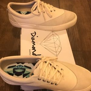 Men's Diamond shoes